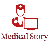 Medical Story Book icon