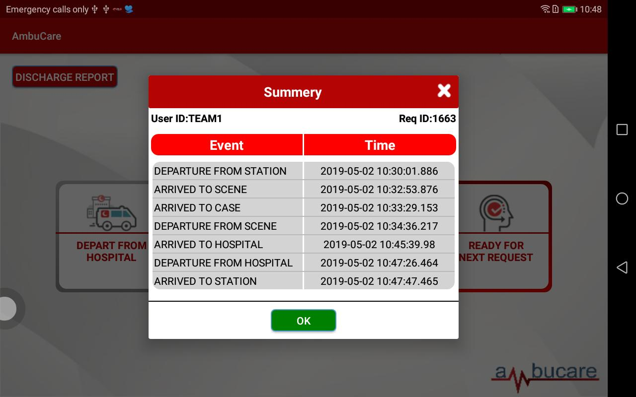 ambucare-ambulance for Android - APK Download