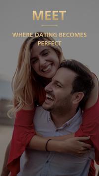 Meet: Seeking Discreet Dating poster