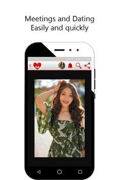 Japanische Online-Dating-Chat