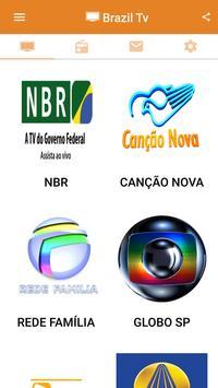 Tv Brasil screenshot 4