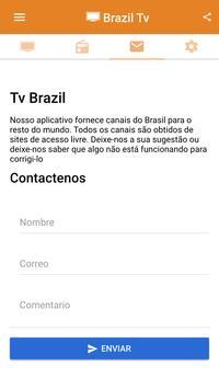 Tv Brasil screenshot 7