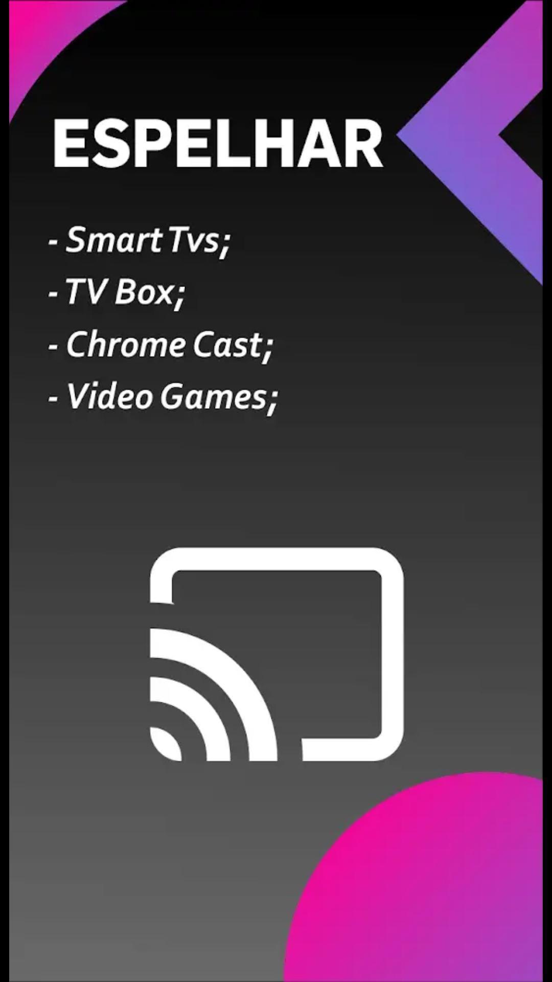 MEGA IPTV BRASIL for Android - APK Download