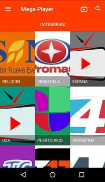 Mega Player screenshot 20