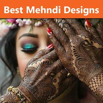 Mehndi Designs - Best Mehndi Images poster