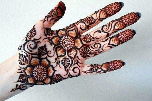 Mehndi Designs - Best Mehndi Images screenshot 10