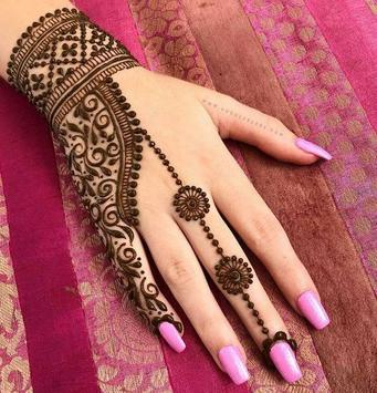 Mehndi Designs - Best Mehndi Images screenshot 1
