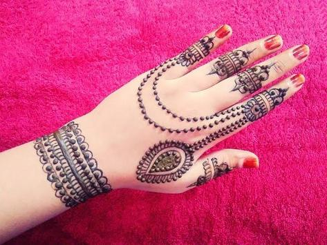 Mehndi Designs - Best Mehndi Images screenshot 3