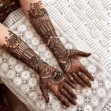Mehndi Designs - Best Mehndi Images screenshot 5