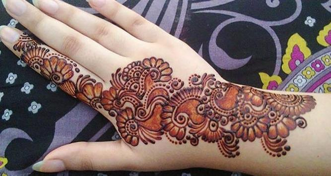 Mehndi Designs - Best Mehndi Images screenshot 7