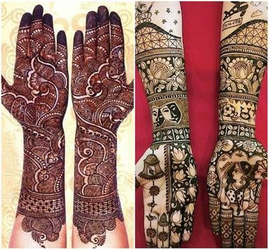Mehndi Designs - Best Mehndi Images screenshot 8