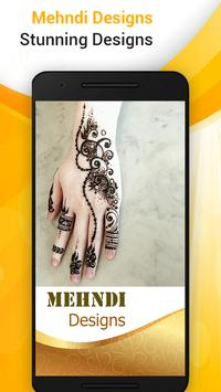 Mehndi Designs Latest screenshot 4