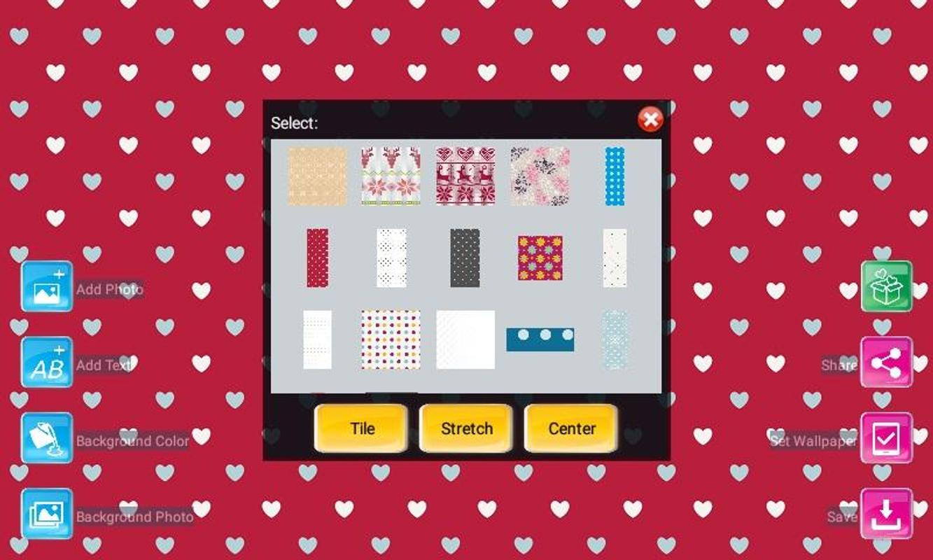 Custom Wallpaper Maker FREE for Android - APK Download