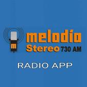 MELODIA ESTEREO OFICIAL icon
