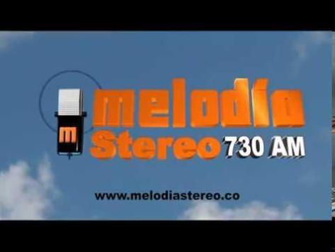 MELODIA ESTEREO OFICIAL screenshot 1