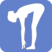 Healthy Spine & Straight Posture - Back exercises icon