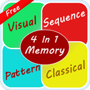 Memory Games For Adults APK Android
