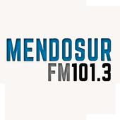 Mendosur fm 101.3 icon