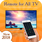 Remote for All TV: Universal Remote Control icon