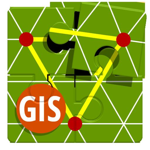 Locus GIS - offline geodata collecting, SHP edits