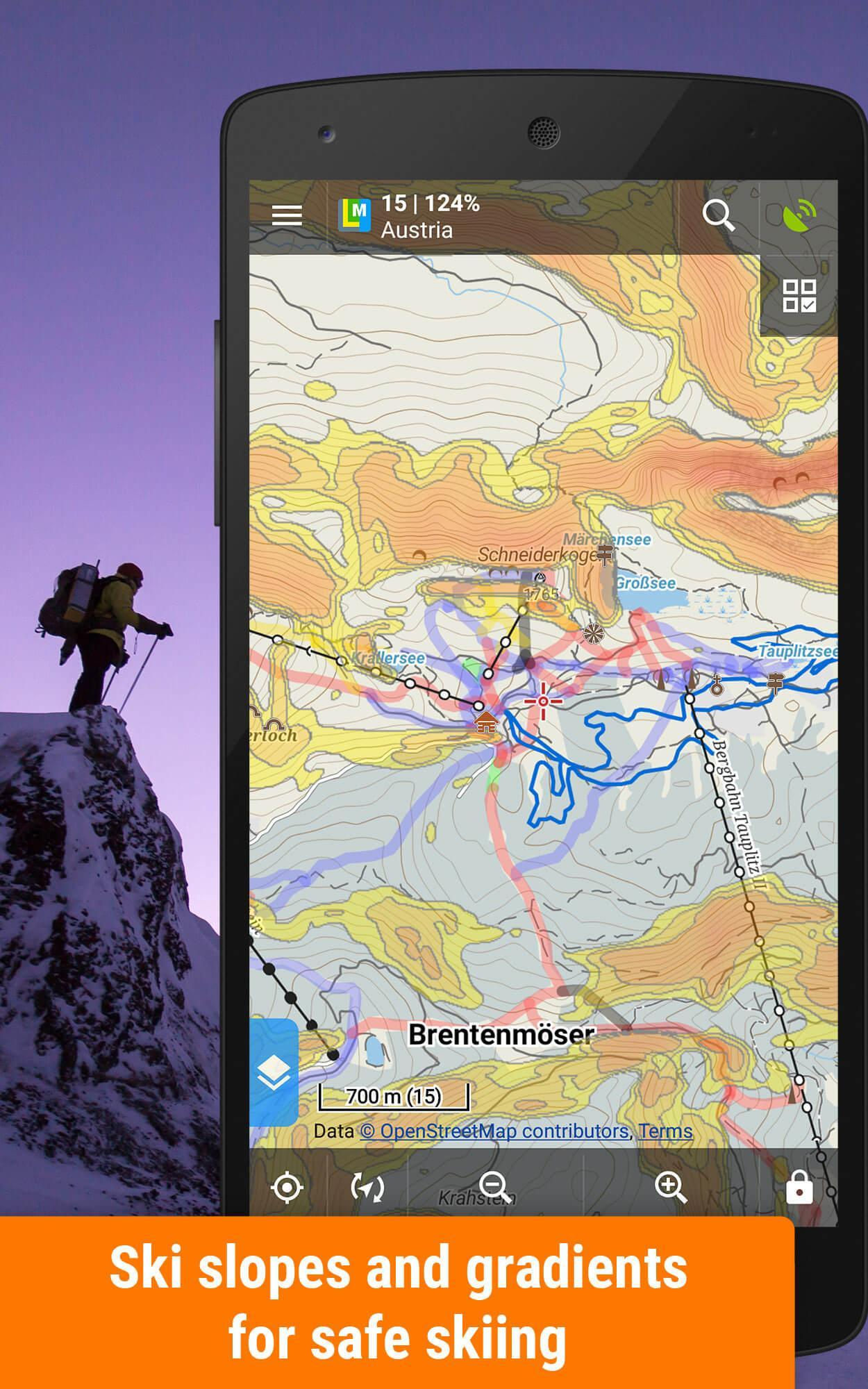 Locus Map For Android APK Download