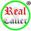 Real Caller : CALLER ID & spam blocking icon