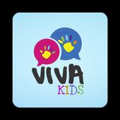 Viva Kids icon