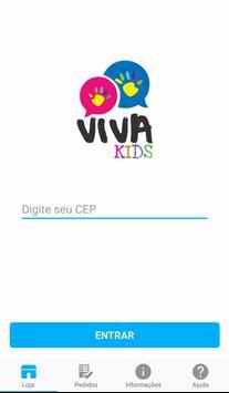 Viva Kids poster