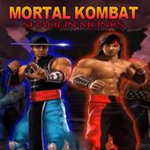 Trick Mortal Kombat Shaolin Monks icon