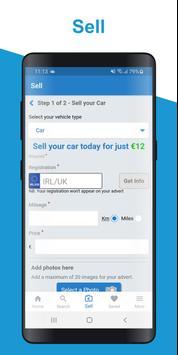 Carzone screenshot 5