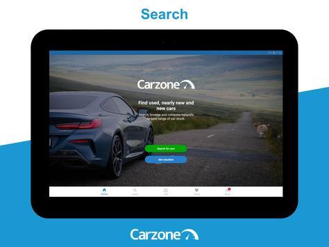 Carzone screenshot 6