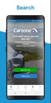 Carzone screenshot 2