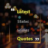 Latest English Quotes Status Pictures