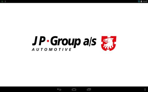 JP Group poster