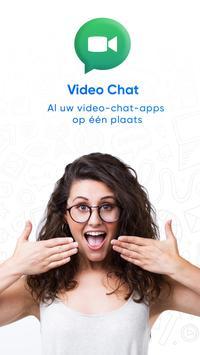 De Video Messenger-app-poster