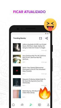 O aplicativo do Messenger em vídeo imagem de tela 6