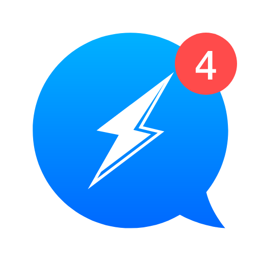 The Messenger App: Free for message & chat APK 3.1.3
