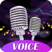 Hero Voice Changer icon