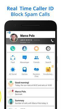 Messenger Go for Social Media, Messages, Feed 截圖 4