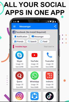 Free Messenger for Group Video Chat, Call, Message for Android - APK