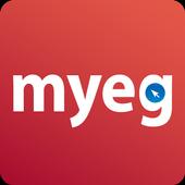 MyEG icon