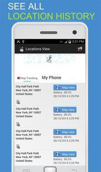 Phone Tracker By Number screenshot 1