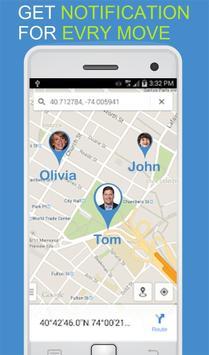 Phone Tracker By Number screenshot 2