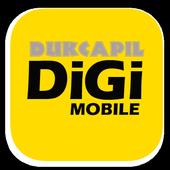 Dukcapil DiGi Mobile icon