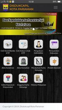 Dukcapil DiGi Mobile poster