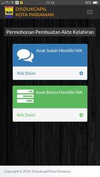 Dukcapil DiGi Mobile screenshot 2