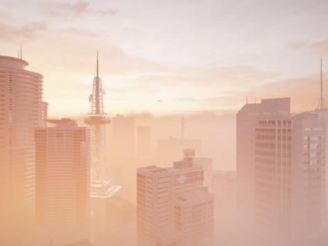 Rainbow Six Siege: The Drone Hunt screenshot 1