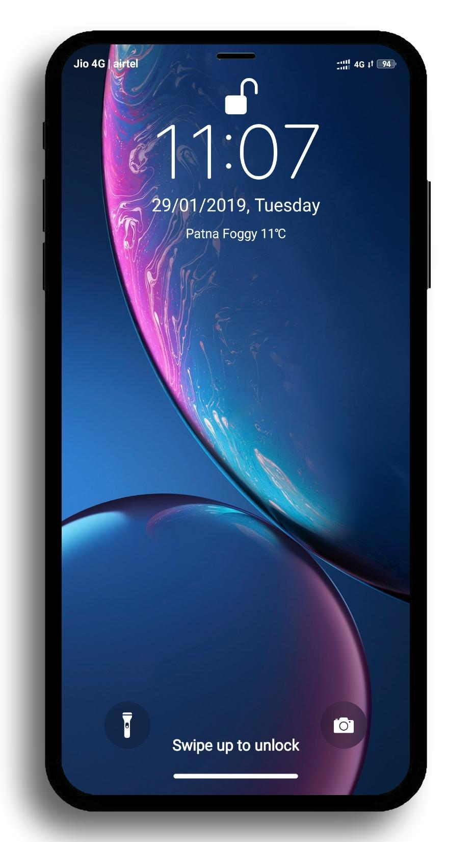 OS-X MIUI 10 Theme for Android - APK Download