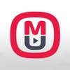 Mixupload - музыкальный хаб. icône