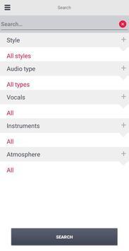 Mixupload - Free Music. screenshot 4
